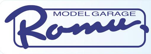 ミニカーのモデルガレージロム